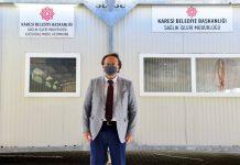 Karesi Belediyesi, Karizma ve Adnan Menderes Mahallesi'ndeki kapalı pazaryerlerine ise mobil kurban kesim merkezleri kurarak küçükbaş hayvan kesim hizmeti verecek. Karesi'de Kurban Bayramı için hazırlıklar yapılırken, bayram süresince nöbetçi ekiplerde hizmet vermeye devam edecek.