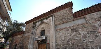Eski Gazhane Binası olarak bilinen ve bir süre Ziraat Odası olarak kullanılan Yıldırım Beyazıt İmarethanesi Karesi Belediyesi'ne tahsis edildi. Balıkesir'in mevcut en eski cami ve külliyesi olan Yıldırım Beyazıt Camii (Eski Camii) ile birlikte inşa edildiği düşünülen Yıldırım Beyazıt İmarethanesi tarihsel mirasın ruhuna uygun ve Balıkesirlilerin hizmetine sunulacak. Tarihi yapı, kültürel, sanatsal ve sosyal faaliyetlerin merkezi olacak. İmarethanede çalışmalar kısa sürede başlayacak.