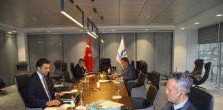 T.C. Ticaret Bakanlığı'nın açıkladığı verilere göre Aralık ayında aynı zamanda Türkiye bazında ihracat 17 milyar 844 milyon dolara yükselerek tüm yılların en yüksek ihracat değerine ulaşılmıştır. Küresel ekonomideki daralmaya rağmen ihracatımızda yaşanan bu olumlu gidişat, bize umut ve güç veren gelişmelerdir.
