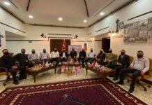 Sındırgı'da Ramazan Geceleri Sındırgı TV'de Canlanacak