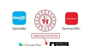 Gençlik ve Spor Bakanlığı tarafından hizmete sunulan mobil uygulamalar; gençler, sporcular ve vatandaşların hayatını kolaylaştırarak pratik çözümler sunuyor.